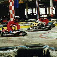 1999 gokartmaesterskap 17 april 12